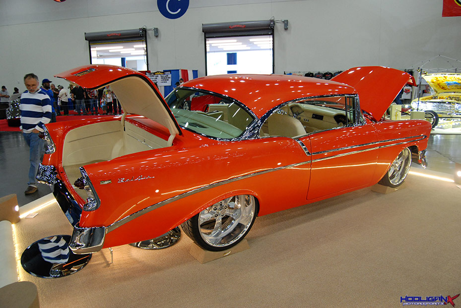 1955 Bel Air